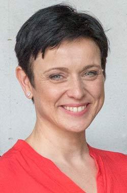 Autorin in München Kathrin Schubert